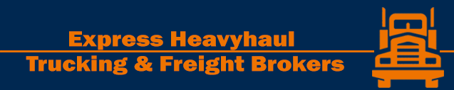 Express Heavyhaul Trucking Brokers