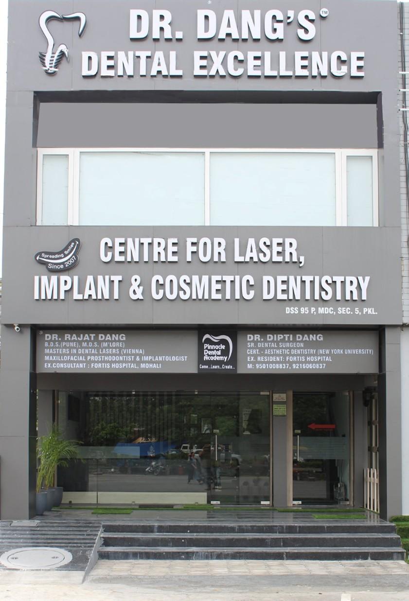 Dr dang's Dental excellence