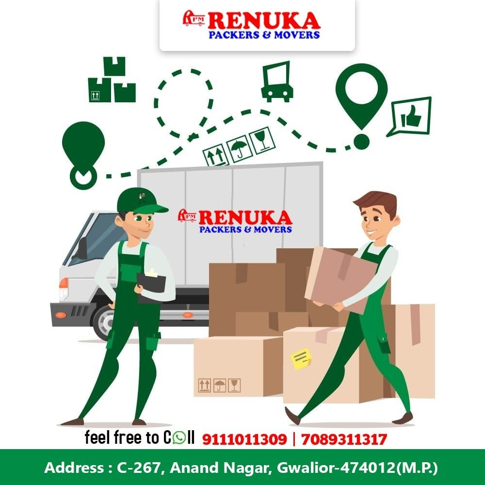 Renuka Packers and Movers
