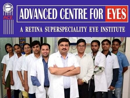 Advanced Centre For Eyes - Eye Hospital, Eye Doctor ludhiana