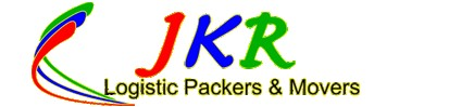 JKR Logistics Packers and Movers