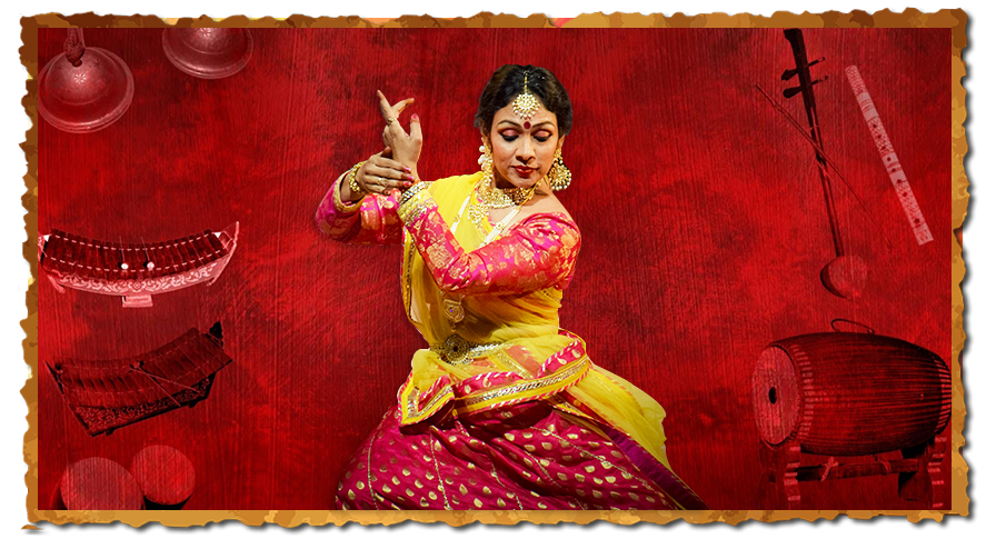 indian institute of kathak dance and music