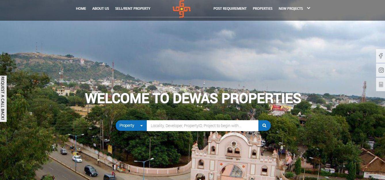 Dewas Properties