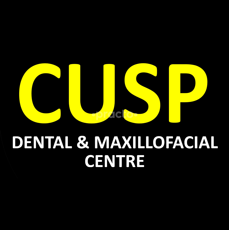 Cusp Dentals & Maxillofacial Centre