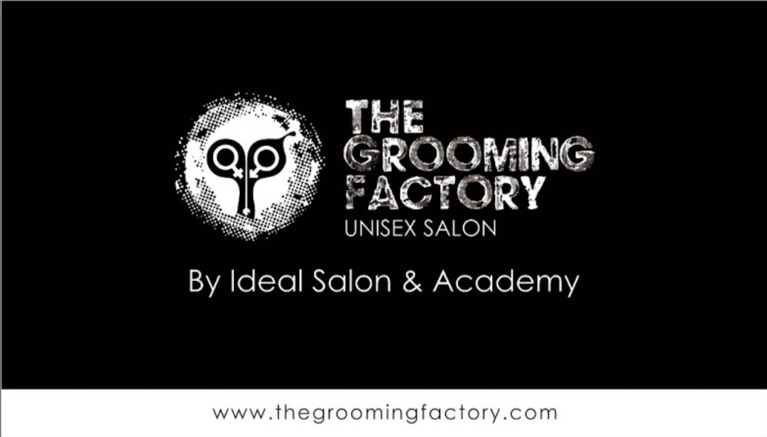 The Grooming Factory