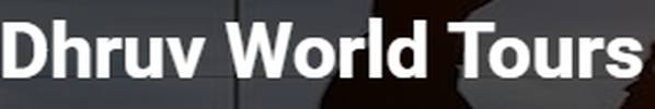 Dhruv World Tours