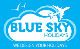 Blue Sky Holidays