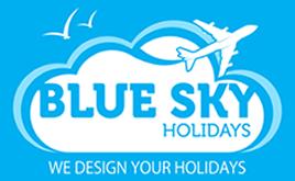 Blue Sky Holidays