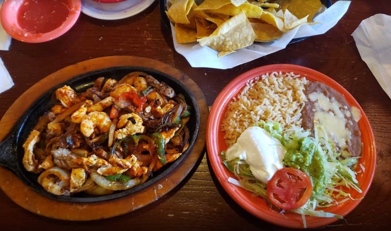 El Tapatio's Mexican Restaurant