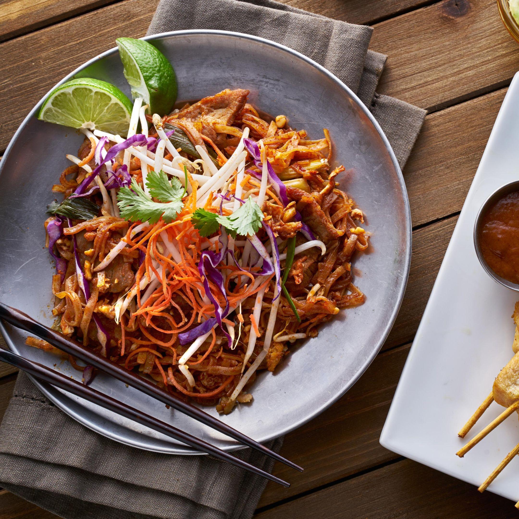 Yangtse Taste of Thai