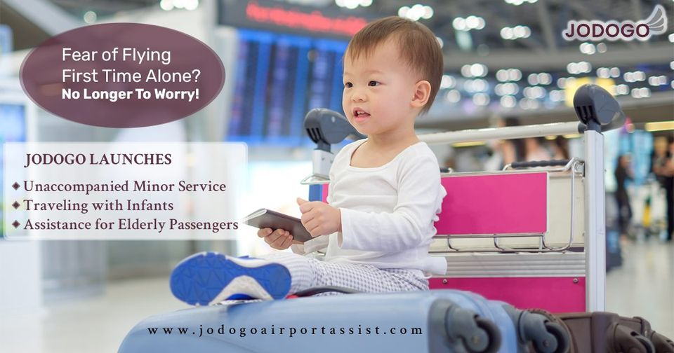 Jodogo Airport Assist