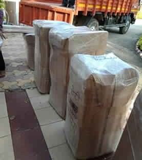 Elixir Packers and Movers