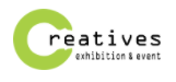 Creatives Exhibition & Event