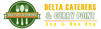 DELTA CATERERS & CURRY POINT