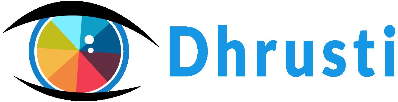 DHRUSTI IT & SECURITY CENTRE