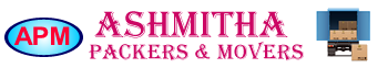 Ashmitha Packers and Movers