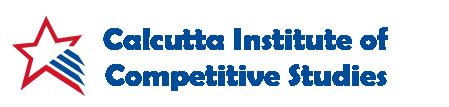 Calcutta Institute Of Competitive Studies