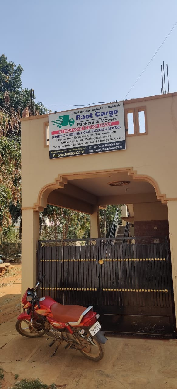 Root Cargo Packers And Movers