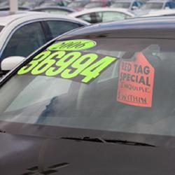 West 40 Auto Sales