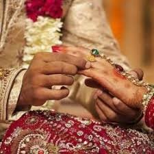 Khandesh Maratha Marriage