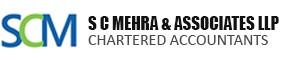 S C Mehra & Associates LLP