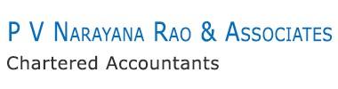P.V. Narayana Rao & Associates