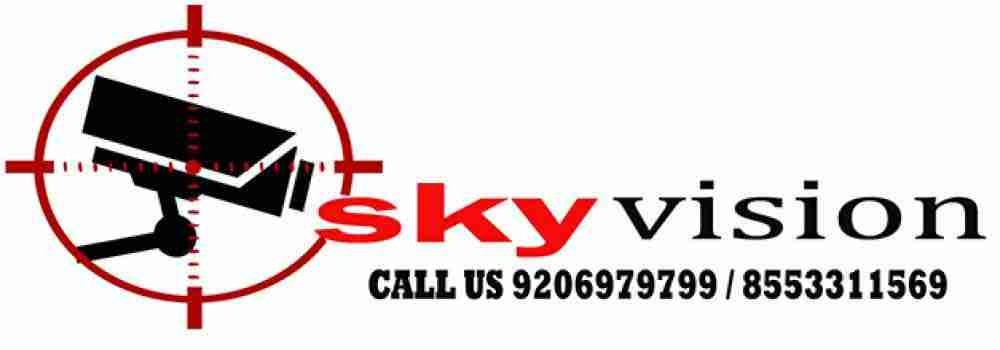 Sky Vision CCTV Care