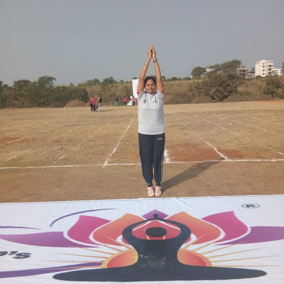 Chaitanya yoga classes