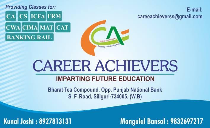 Career Achievers
