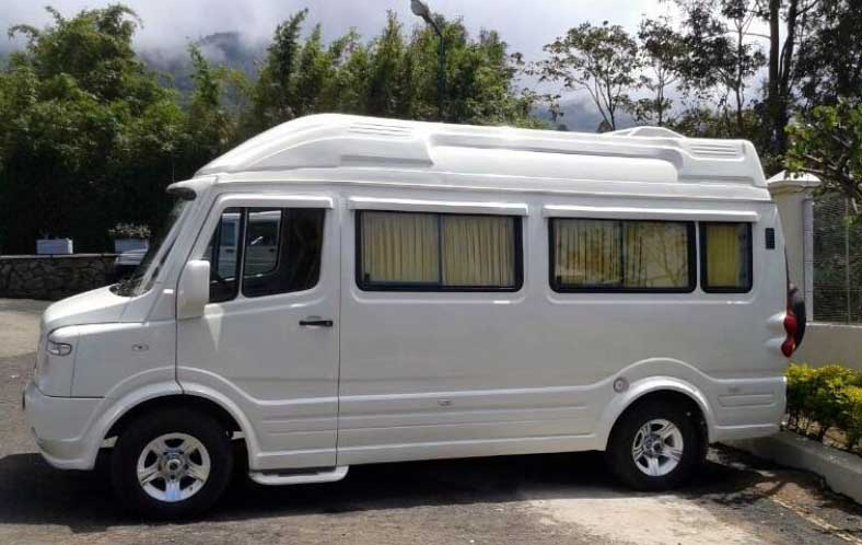 Maharana Cabs