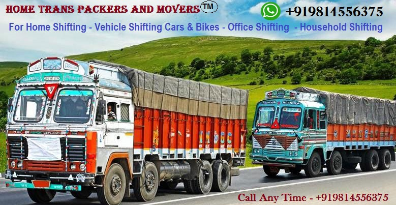 Home Trans Packers And Movers