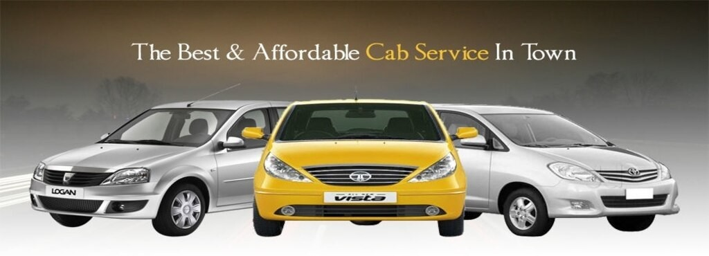 Kharghar Taxi Services Travels