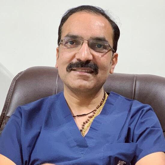 DR. Soni's Plastic Surgery & Hair Transplant Centre