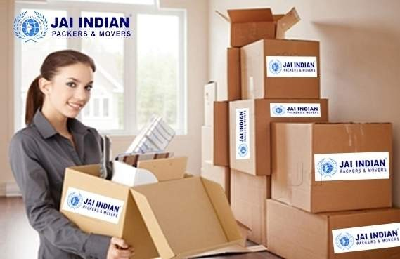 Jai Indian Packers and movers services