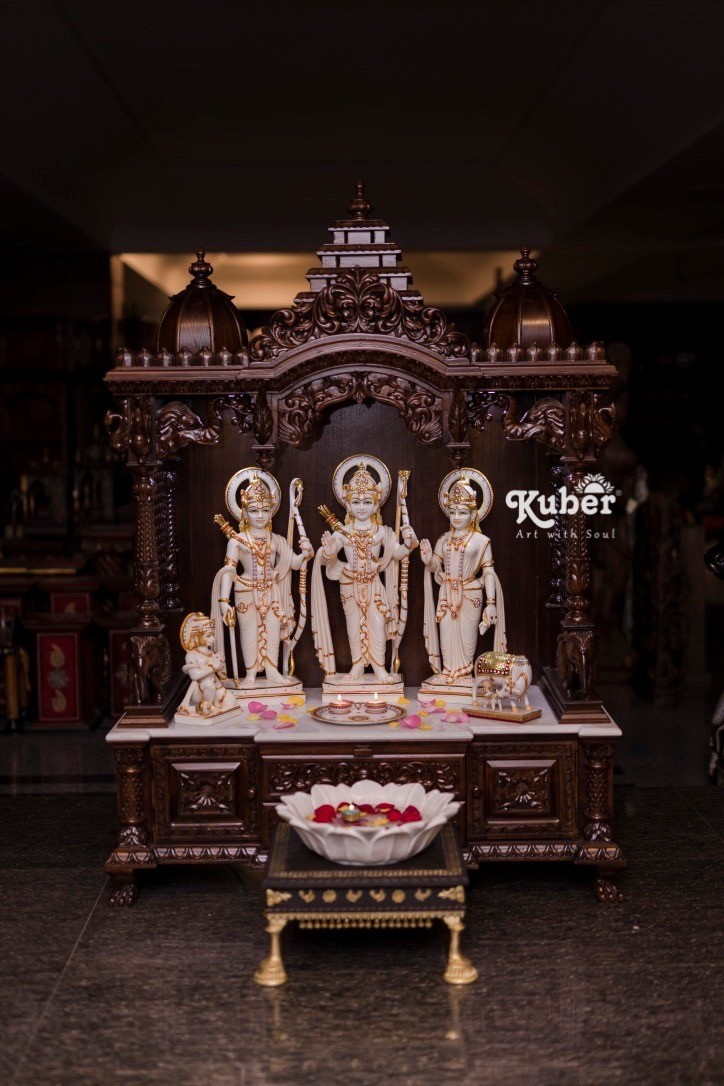Kuber Creations - Art With Soul
