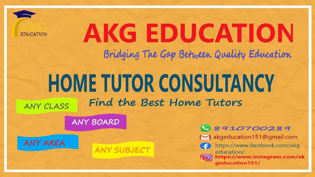 AKG Education
