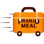 Pranjo Meal