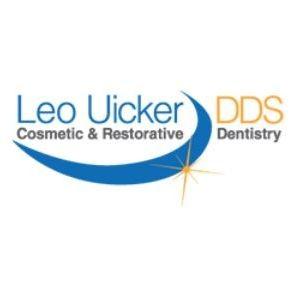 Leo Uicker, DDS