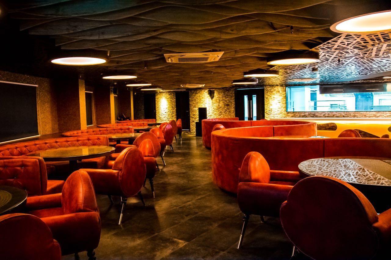 Marcopolo Lounge Bar