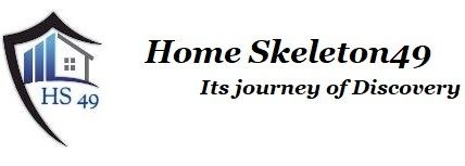 Home Skeleton49