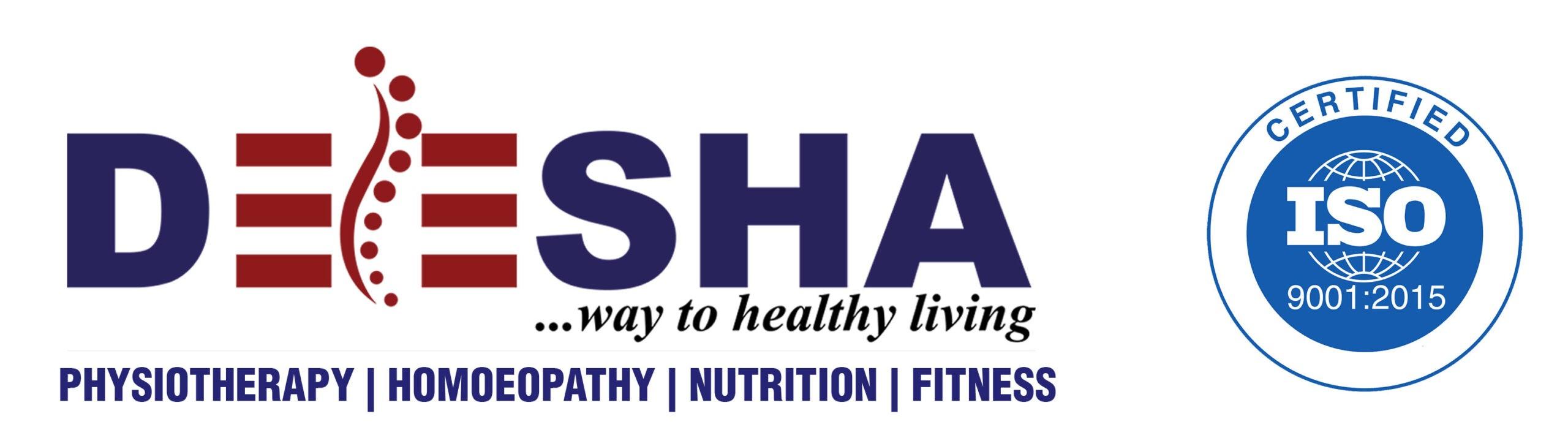 DEESHA HEALTHCARE