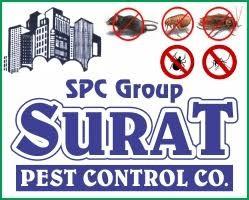 Surat Pest Control