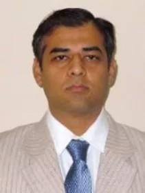 Dr. Bharat B Kukreti