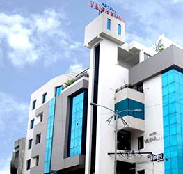 Hotel Vaishnavi Solapur