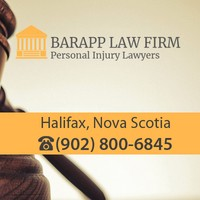 Barapp Injury Law Corp in Halifax