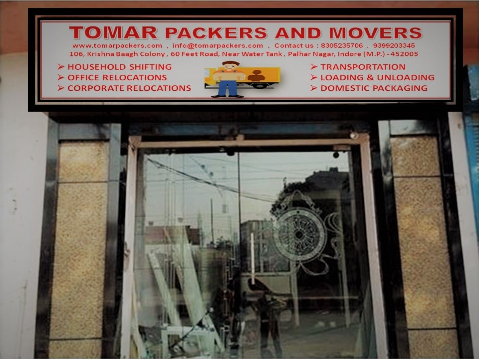 Tomar Group Packers And Movers