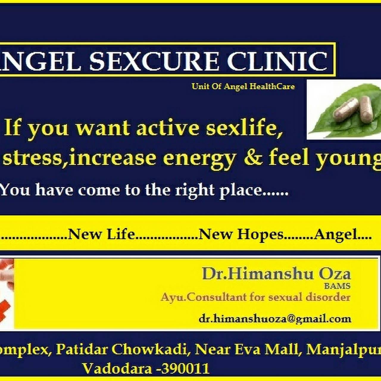 Angel Sexcure Clinic