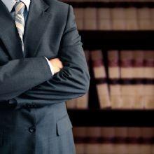 Joseph E Garcia III, Attorney at Law