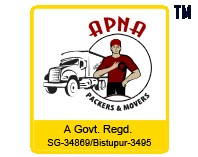 Apna Packers and Movers
