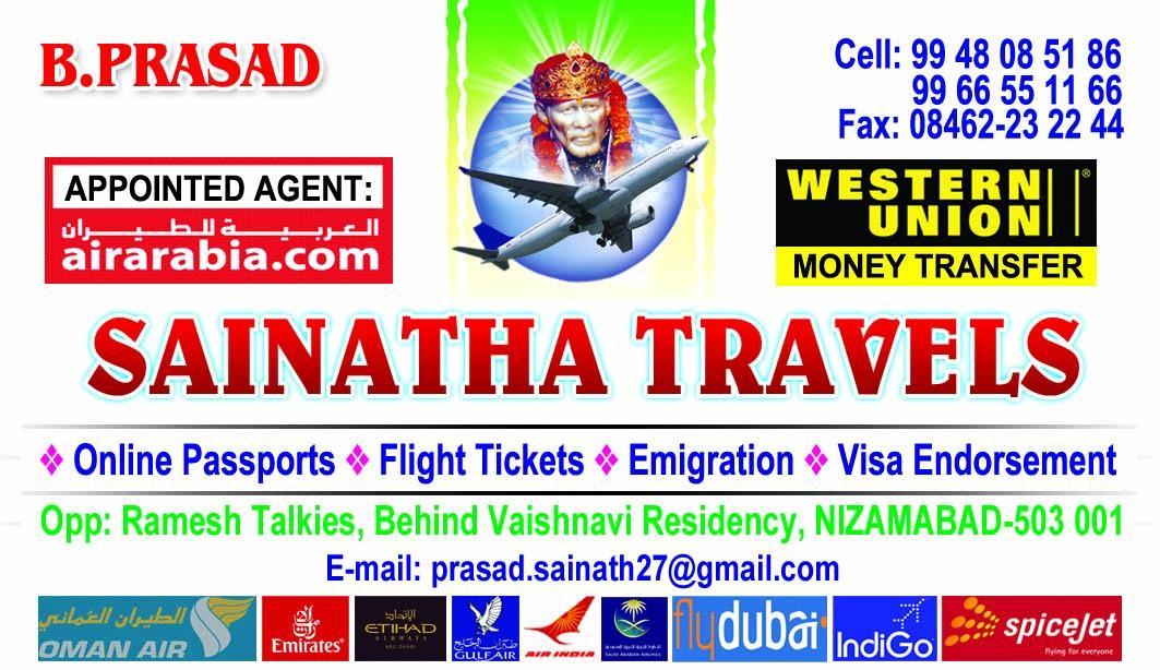 Sainatha Travels